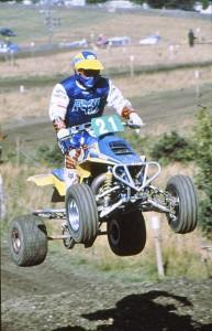 Nett Evo Class Quad Racing